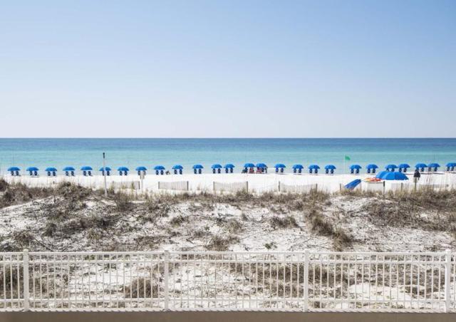 520 Santa Rosa Boulevard Unit 205, Fort Walton Beach, FL 32548 (MLS #810882) :: Keller Williams Realty Emerald Coast