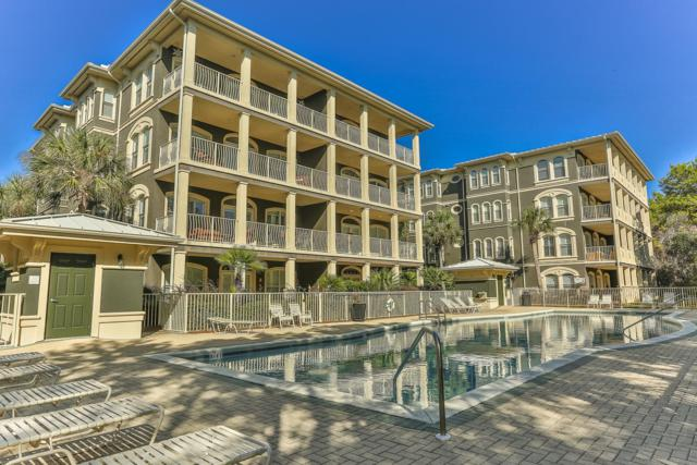 4545 E Co Highway 30-A Unit A102, Santa Rosa Beach, FL 32459 (MLS #810883) :: Berkshire Hathaway HomeServices PenFed Realty