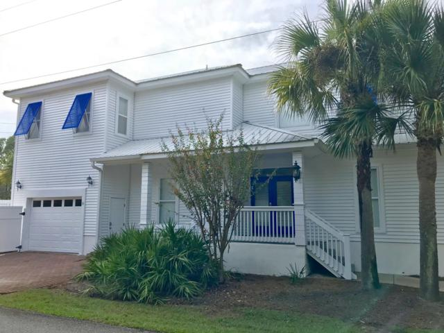 35 Hillcrest Road, Santa Rosa Beach, FL 32459 (MLS #810899) :: Rosemary Beach Realty