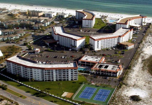 909 Santa Rosa Boulevard Unit 326, Fort Walton Beach, FL 32548 (MLS #810906) :: Keller Williams Realty Emerald Coast