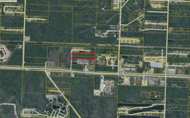 N&S Lot 19 Hunter's Road, Santa Rosa Beach, FL 32459 (MLS #810909) :: Counts Real Estate Group