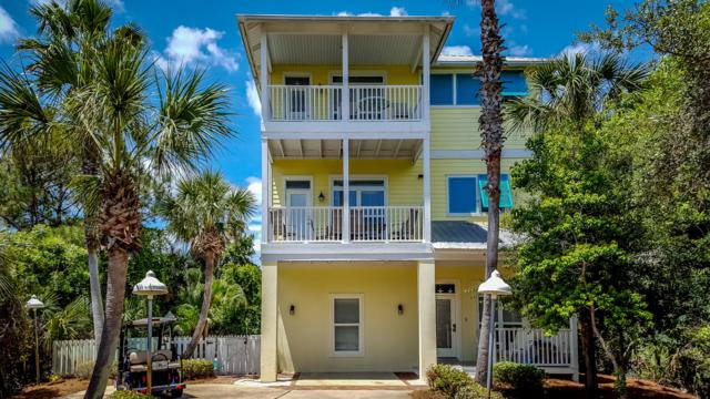 76 Gulfview Heights Street, Santa Rosa Beach, FL 32459 (MLS #810916) :: The Prouse House | Beachy Beach Real Estate