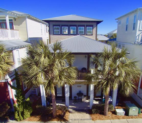 73 W Seacrest Beach Boulevard, Seacrest, FL 32461 (MLS #810928) :: The Prouse House | Beachy Beach Real Estate