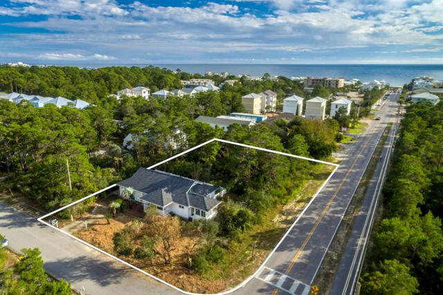 +/-.43 Acres Cr-393 S, Santa Rosa Beach, FL 32459 (MLS #810932) :: Rosemary Beach Realty