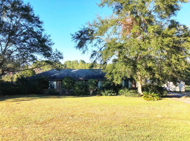791 Pinewood Drive, Defuniak Springs, FL 32433 (MLS #810942) :: Levin Rinke Realty