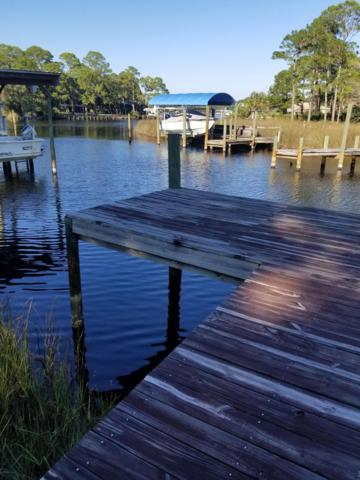 Lot 2 Mack Bayou, Santa Rosa Beach, FL 32459 (MLS #810945) :: RE/MAX By The Sea