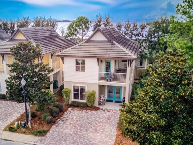 226 Tahitian Way, Destin, FL 32541 (MLS #810950) :: The Prouse House | Beachy Beach Real Estate