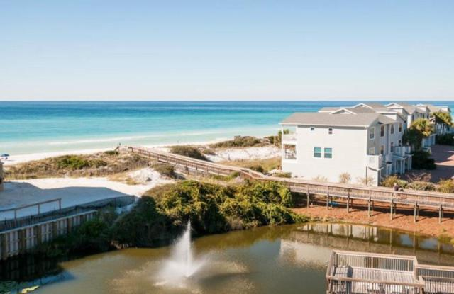 4045 Hwy 30A #403, Santa Rosa Beach, FL 32459 (MLS #810952) :: RE/MAX By The Sea