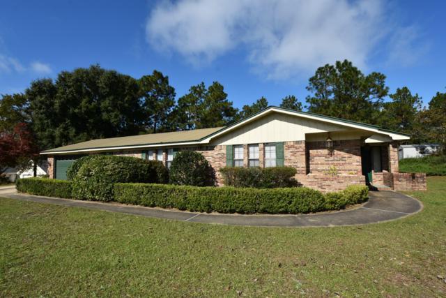 2423 Wildwood Court, Crestview, FL 32536 (MLS #810958) :: Classic Luxury Real Estate, LLC