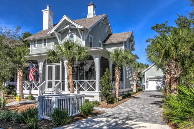 57 Salt Box Lane, Watersound, FL 32461 (MLS #810960) :: Scenic Sotheby's International Realty