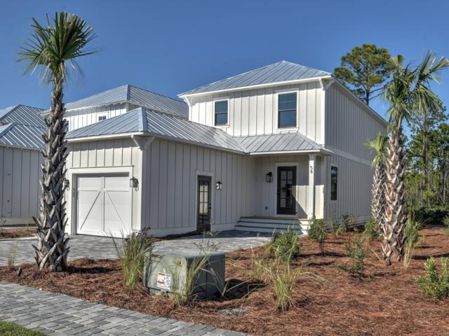 58 Heron's Crossing Road, Santa Rosa Beach, FL 32459 (MLS #810965) :: RE/MAX By The Sea