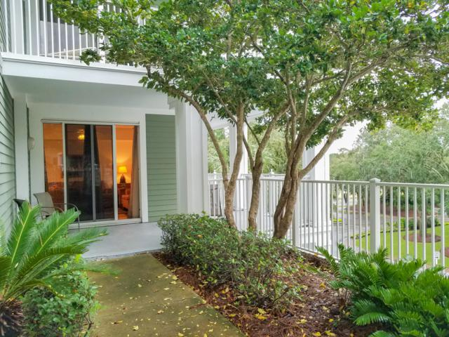 9300 Baytowne Wharf Boulevard 301/303, Miramar Beach, FL 32550 (MLS #810978) :: Keller Williams Realty Emerald Coast