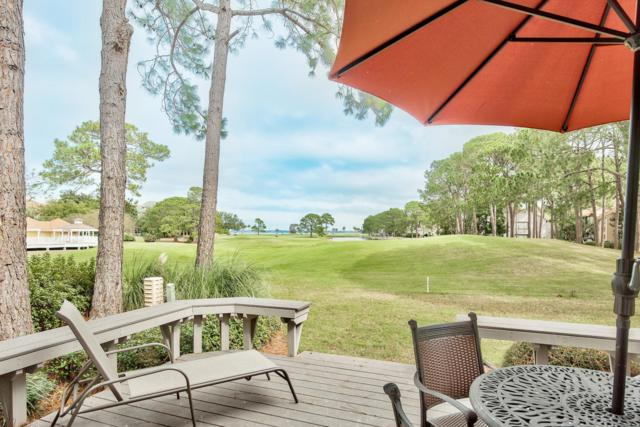 252 Audubon Drive, Miramar Beach, FL 32550 (MLS #810982) :: Keller Williams Realty Emerald Coast