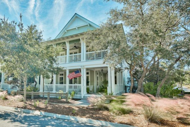 70 Scrub Oak Circle, Santa Rosa Beach, FL 32459 (MLS #810984) :: The Prouse House | Beachy Beach Real Estate