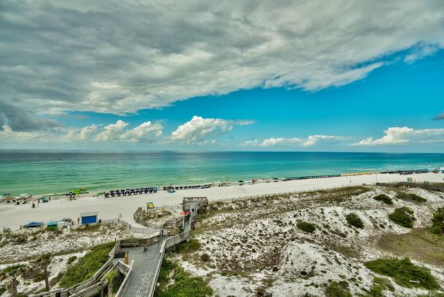 4075 Beachside I #4075, Destin, FL 32550 (MLS #810985) :: Berkshire Hathaway HomeServices Beach Properties of Florida