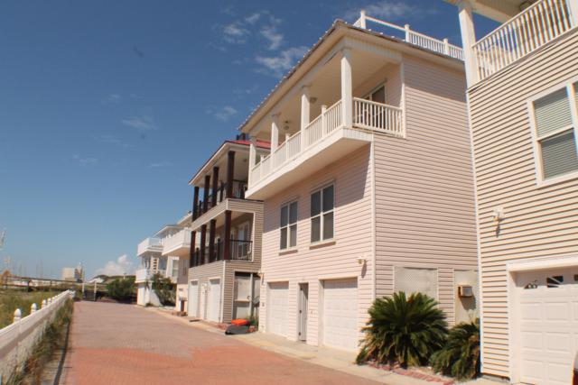 513 Fort Pickens Road, Pensacola Beach, FL 32561 (MLS #810992) :: ENGEL & VÖLKERS