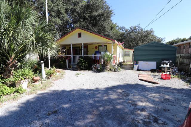 105 SE Alder Avenue, Fort Walton Beach, FL 32548 (MLS #810993) :: Keller Williams Realty Emerald Coast