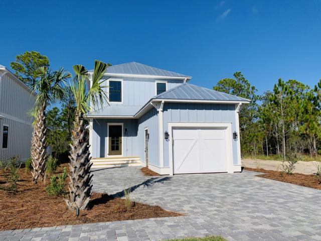 50 Heron's Crossing, Santa Rosa Beach, FL 32459 (MLS #810994) :: The Prouse House | Beachy Beach Real Estate