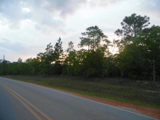 Lot 30 Oakwood Lakes Boulevard, Defuniak Springs, FL 32433 (MLS #811008) :: The Prouse House | Beachy Beach Real Estate