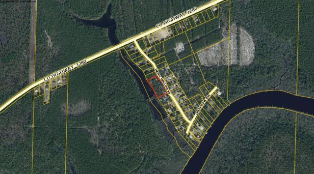 Lot 11 Happy Hollow Road, Freeport, FL 32439 (MLS #811016) :: Classic Luxury Real Estate, LLC