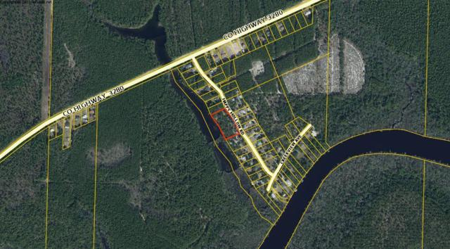 Lot 12 Happy Hollow Road, Freeport, FL 32439 (MLS #811018) :: The Prouse House | Beachy Beach Real Estate