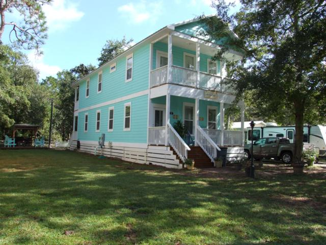 39 Parcells Place, Santa Rosa Beach, FL 32459 (MLS #811021) :: Classic Luxury Real Estate, LLC