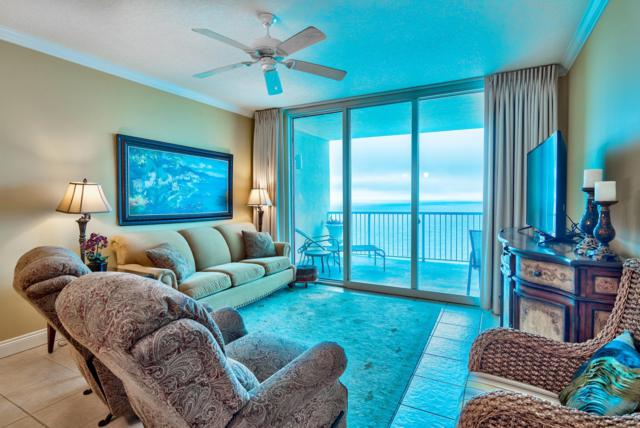 17281 Front Beach Road Unit 1203, Panama City Beach, FL 32413 (MLS #811034) :: Scenic Sotheby's International Realty