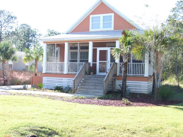 373 Central 7Th Street, Santa Rosa Beach, FL 32459 (MLS #811036) :: The Premier Property Group