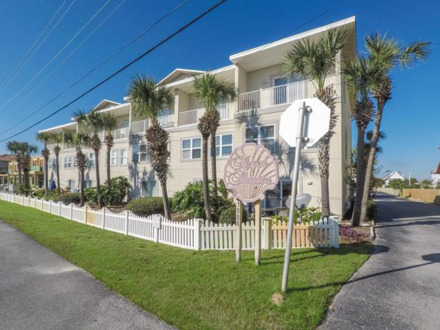 1986 Scenic Gulf Drive #9, Miramar Beach, FL 32550 (MLS #811040) :: Scenic Sotheby's International Realty