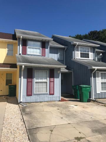 613 Virginia Oak Court, Fort Walton Beach, FL 32548 (MLS #811056) :: Keller Williams Realty Emerald Coast
