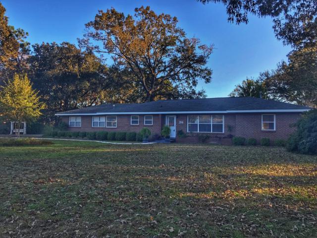 306 Adams Drive, Crestview, FL 32536 (MLS #811062) :: Classic Luxury Real Estate, LLC