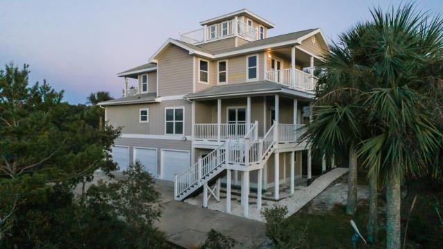 119 Baird Road, Santa Rosa Beach, FL 32459 (MLS #811067) :: Keller Williams Realty Emerald Coast