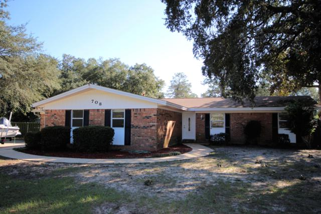 708 NE Rodney Avenue, Fort Walton Beach, FL 32547 (MLS #811069) :: Classic Luxury Real Estate, LLC