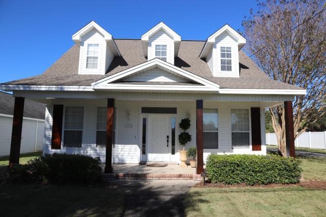 4555 Luke Avenue, Destin, FL 32541 (MLS #811073) :: The Premier Property Group