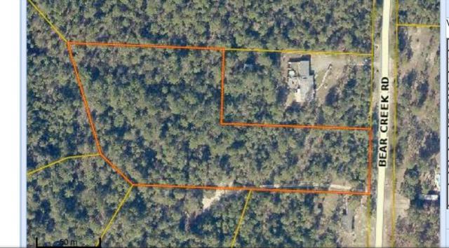 XXXX Bear Creek Dr., Crestview, FL 32539 (MLS #811076) :: ResortQuest Real Estate