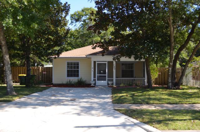 103 SE Harbeson Avenue, Fort Walton Beach, FL 32548 (MLS #811080) :: Classic Luxury Real Estate, LLC