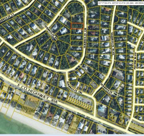 Lot 13B Seabreeze Circle, Seacrest, FL 32461 (MLS #811081) :: Rosemary Beach Realty