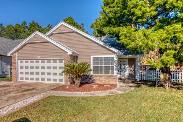 220 Woodland Park Circle, Mary Esther, FL 32569 (MLS #811090) :: Classic Luxury Real Estate, LLC