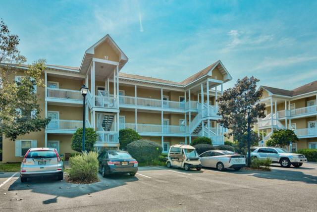 34 Herons Watch Way #2302, Santa Rosa Beach, FL 32459 (MLS #811093) :: Classic Luxury Real Estate, LLC