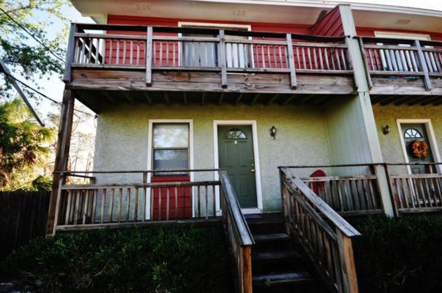 3607 Biltmore Drive A, Panama City Beach, FL 32408 (MLS #811095) :: ResortQuest Real Estate