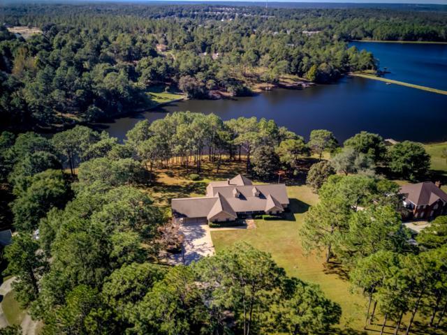 456 Ridge Lake Road, Crestview, FL 32536 (MLS #811121) :: Levin Rinke Realty