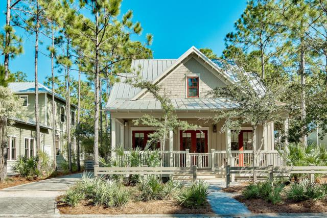 134 Royal Fern Way, Santa Rosa Beach, FL 32459 (MLS #811122) :: Counts Real Estate on 30A