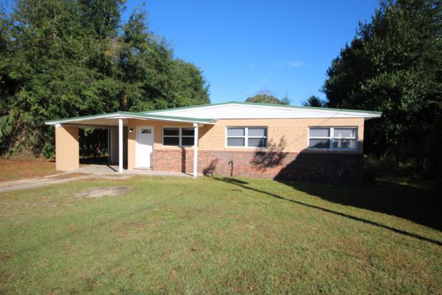 116 Tyner Drive, Crestview, FL 32539 (MLS #811139) :: Counts Real Estate Group