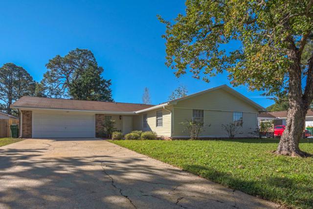 102 Perdido Circle, Niceville, FL 32578 (MLS #811147) :: Luxury Properties Real Estate