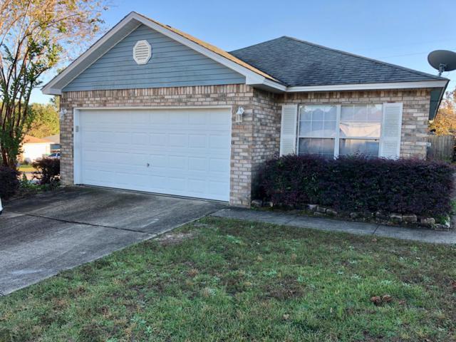 135 Nivana Drive, Crestview, FL 32536 (MLS #811148) :: Luxury Properties Real Estate