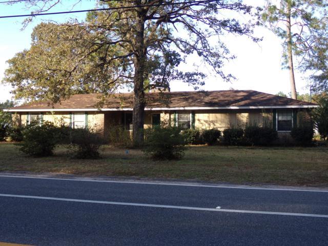 3057 Auburn Road, Crestview, FL 32539 (MLS #811149) :: Luxury Properties Real Estate