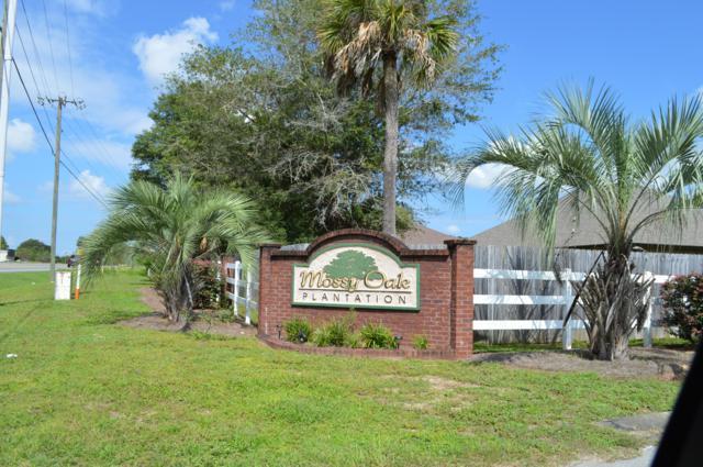1584 Lena Street, Baker, FL 32531 (MLS #811154) :: Luxury Properties Real Estate