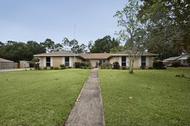 22 Hillcrest Drive, Shalimar, FL 32579 (MLS #811160) :: Classic Luxury Real Estate, LLC