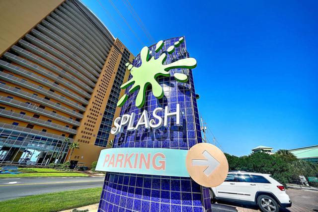 17739 Front Beach Road 1502W, Panama City Beach, FL 32413 (MLS #811164) :: ResortQuest Real Estate