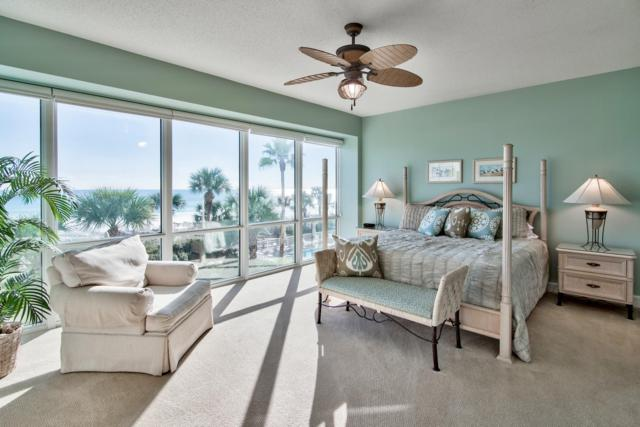 720 Gulf Shore Drive Unit 203, Destin, FL 32541 (MLS #811181) :: Homes on 30a, LLC